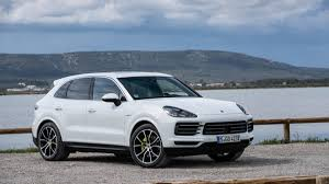 100 Porsche Truck For Sale 2019 Cayenne EHybrid Review Everything You Need To Know