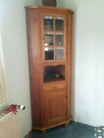 massiv kiefer eckschrank wohnzimmer ebay kleinanzeigen