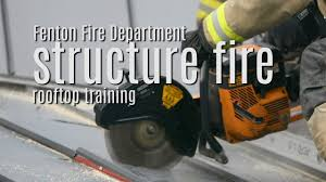 Fenton Fire Training At Pizza Hut - YouTube