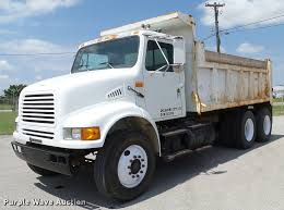 1994 International 8100 Dump Truck | Item DA6163 | SOLD! Jun... Used Box Trucks For Sale In Oklahoma City Best Truck Resource Brilliant Enthill Selfdriving Are Now Running Between Texas And California Wired 2008 Hyundai Santa Fe Gls Buy Here Pay 2017 Ford F250s For In Ok Autocom 2002 Dodge Inspiration Ram 1500 Laramie New Toyota Tundra Sale 2018 F150 Midwest David Stanley Auto Group Craigslist Cars And Fresh Med Heavy Dealer Okc Near Edmond Guthrie Del Tickets On September Traxxas Monster Tour Lj 1966 F100 Classiccarscom Cc1066647