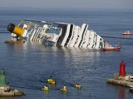 costa concordia imbroglione january 2012