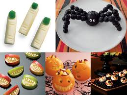 Ideas For Halloween Food by Random Handprints A Nyc Mom Blog Live From New Jersey A Few