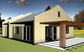 Bright And Modern 4 Bedroom House Plans Zimbabwe 6 Just On Decor Ideas