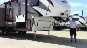 New 2015 Keystone Cougar 28SGS Fifth Wheel RV