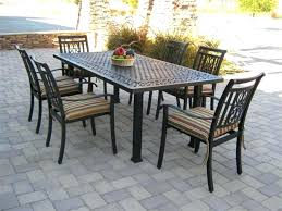 wooden outdoor dining table u2013 rhawker design