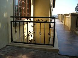 Horizontal Deck Railing Ideas by Installing The Deck Railing Designs Home Design By John