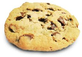 File Choco chip cookie