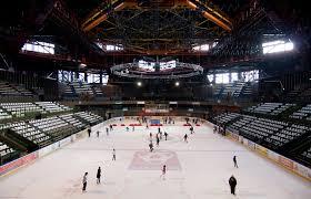 salle de sport meriadeck patinoire de bordeaux