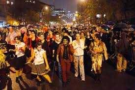 West Chester Halloween Parade Route by 2017 Governor S Ball Randall S Island New York City New York