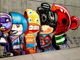 Denver International Airport Murals Artist by David Choe Paintings Pinterest David Choe Street Art And
