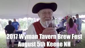 Pumpkin Festival Keene Nh 2014 by Wyman Tavern Brew Fest 2017 Keene Nh August 5th Youtube