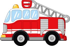 100 Clipart Fire Truck 12 Cute Free Clip Art Stock Illustrations