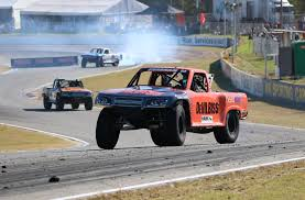 100 Stadium Super Truck S In Perth Drivers To Watch The Down Dirty