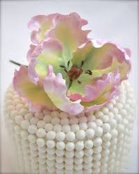 Parrot Tulip Tutorial CakesDecor Cvijeće od fondana