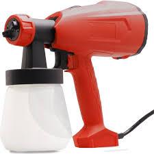 Hvlp Sprayer For Kitchen Cabinets by Amazon Com Cartman Diy Hvlp Sprayer Gun 110v 100din Control