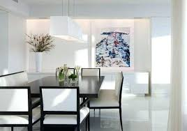 Dining Room Canvas Art Abstract Painting Wall For Ideas