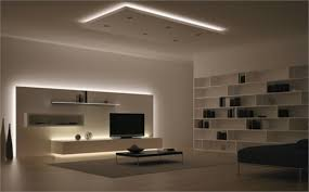 living room led lighting design peenmedia
