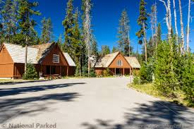 100 The Cabins At Mazama Village Crater Lake Lodging Hotels Rentals National Parked