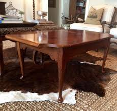 for sale bob timberlake solid cherry coffee table 299 sowal