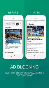 Umbra Pro Ad Blocker for Safari Browser Best Content & Ads