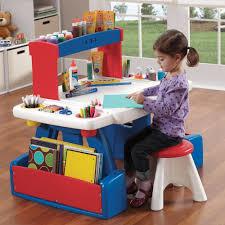 Step2 Art Easel Desk Uk by Desk Child U0027s Art Desk Intended For Beautiful Flip Amp Doodle