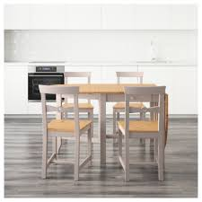 Ikea Edmonton Kitchen Table And Chairs by Gamleby Table And 4 Chairs Ikea