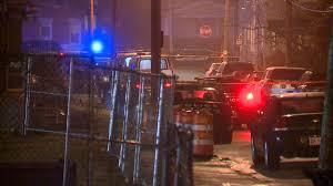 100 Two Men And A Truck Cleveland 1 Man Dead And 3 Others Injured During Shooting In S Clark