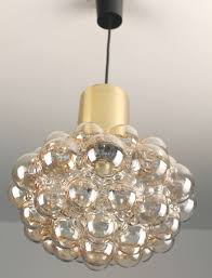 Epic Limburg Bubble Glass Chandelier Antique Lighting Ceiling