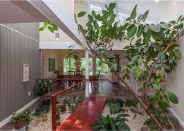 100 Modern Homes Inside For Sale MCM With Inside Arboretum In Upper Dublin PA