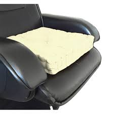 UK Retail Or Wholesale | Light Cream Chunky Cushion Booster Seat ... 4 High Armchair Bolster Booster Easy Rise Cushion Great For Harley Buy Cheaply Online At Essential Aids Uk Homcapes Beige Taupe Ding Garden Chair Or Cotton Cream Seat Pads X 40cm Button Ties Soft Cheap Adult Find Deals On Pad Back Support Car Faux Suede Latte Cushions For Room Chairs Fine Bench Indoor In Adults Padded Inches Ebay