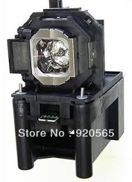mitsubishi sl4u projector l replacement bulb with housing