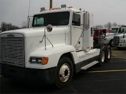 FLD120 Conventional - Day Cab Trucks For Sale