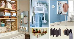 Small Spaces Apartment Hacks Designing A Is And Will Always Be Challenge But It Not Impossible Kitchen Storage