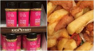 radio cuisine lidl lidl is now selling spice bag seasoning and we approve dublin s fm104