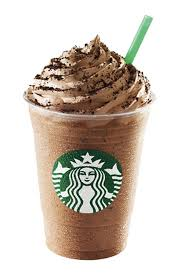 Pumpkin Frappuccino Starbucks Caffeine by Starbucks Frappuccino Flavors Blended Coffee Drinks