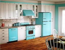 Retro Kitchen Ideas For Small Spaces Best House Design