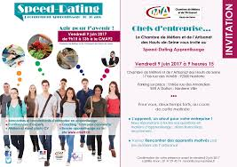 chambre des metiers 92 speed dating cma 92 formation
