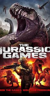 The Jurassic Games 2018