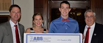 bureau of shipping abs webb institute announces award of 100 000 in annual scholarships