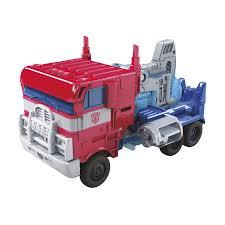 E1849 – Optimus Prime (Truck+Igniter) – The Allspark
