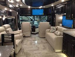 List Of Top 10 Most Expensive MotorHomes