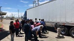 100 Truck Training Jobs Arizona Department Of Tranportation Expands Its Truck Safety Training