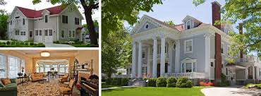 Bed & Breakfast in Traverse City Michigan