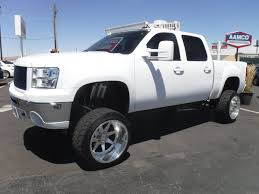 2012 GMC Sierra 1500 Crew Cab SLT 5 3/4 Ft - For Sale By Owner At ...