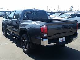 2018 New Toyota Tacoma TRD Off Road Double Cab 5' Bed V6 4x2 ... 2018 Toyota Tacoma Trd Offroad Review An Apocalypseproof Pickup New Tacoma Offrd Off Road For Sale Amarillo Tx 2017 Pro Motor Trend Canada Hilux Ssrg 30 Td Ltd Edition Off Road Truck Modified Nicely Double Cab 5 Bed V6 4x4 1985 On Obstacle Course Southington Offroad Youtube Baja Truck Hot Wheels Wiki Fandom Powered By Wikia Preowned 2016 Tundra Sr5 Tss 2wd Crew In Gloucester The Best Overall 2015 Reviews And Rating Used