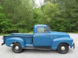 1951 Chevrolet 3100 For Sale #2103680 - Hemmings Motor News