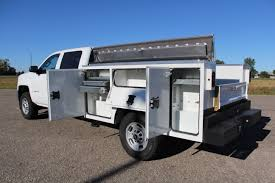 SB Truck Beds For Sale | Steel Frame | CM Truck Beds
