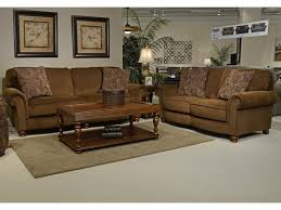 Jackson Furniture Downing Stationary Living Room Group Virginia