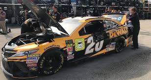 Ford EcoBoost 400 Paint Schemes - Homestead-Miami Speedway | MRN