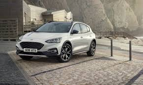 Ford Cuts Off Compact Car Production, Sales In US Ahead Of 2020 ...
